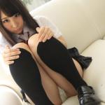 絢森いちか無修正解禁!元アイドルの美マンコが最高