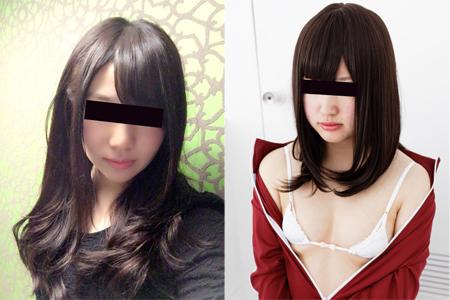 無修正覗き見サイトNOZOXで生配信している女の子の画像