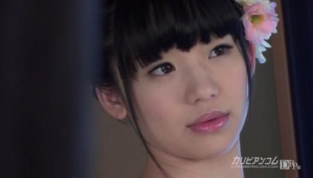 芦田愛菜に似ているAV女優姫川ゆうなの画像