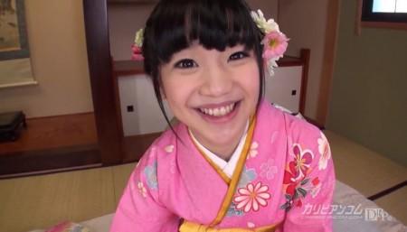 姫川ゆうなの芦田愛菜にしか見えない画像