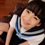 JK姫川ゆうなの超接写&無修正カメラアングルが見晴らし最高