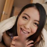 咲乃柑菜と完全主観の無修正バーチャル新婚生活で抜きまくる!