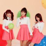 三上悠亜×桜もこ×松田美子「ハニーポップコーン」が韓国デビュー!
