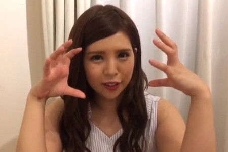 坂口杏里がVRでアダルト動画に復帰!