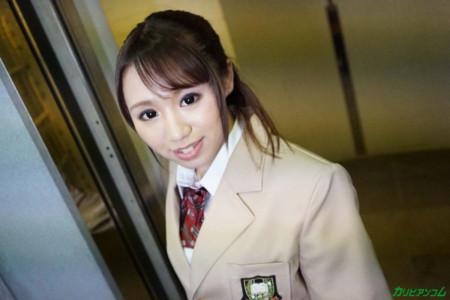 JKコスのミニマムAV女優